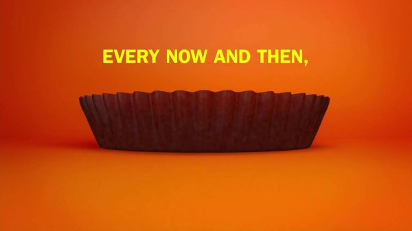 Reese's Pieces TV Commercial, 'The Big Peanut Butter Taste ...