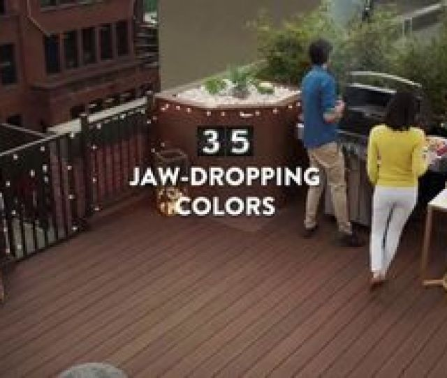 Azek Building Products Tv Spot Numbers