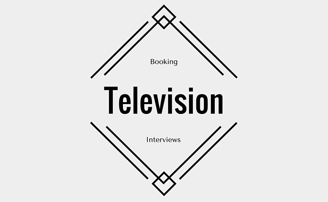 Chazz Ellis is currently booking Television Interviews