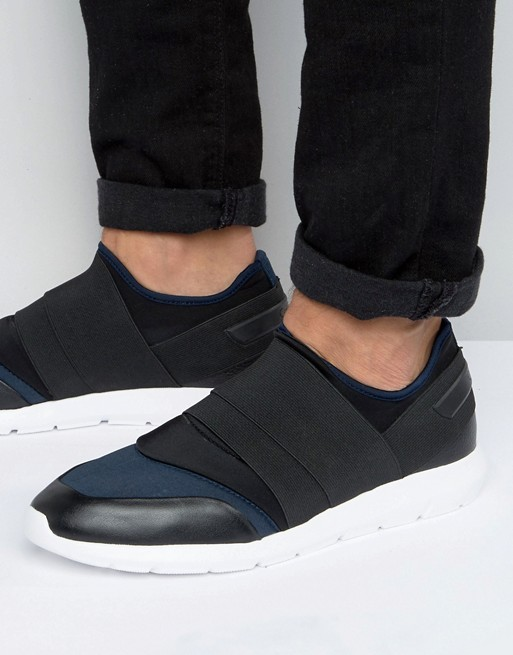 Calvin Klein обувь мужская 7