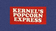 Kernel's Popcorn Express
