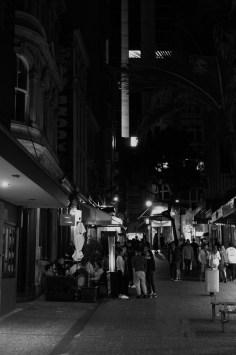 Nightlife- Queen St