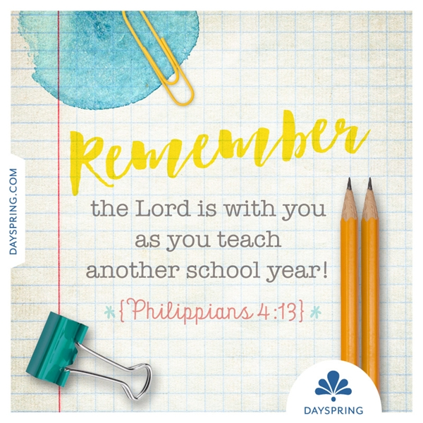 back to school quote
