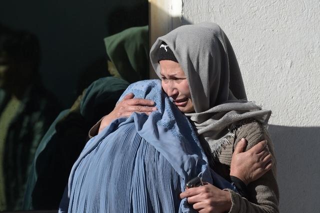 40 morts dans plusieurs explosions à Kaboul — Afghanistan