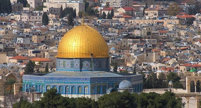 L'Autorité palestinienne accuse Israël de chercher la guerre — Loi de Jérusalem