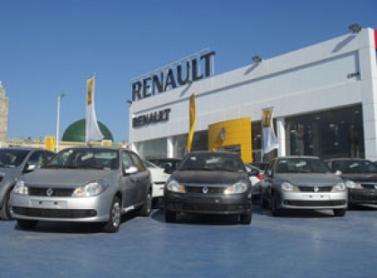 Le Groupe Renault atteint une part de marché record en Algérie