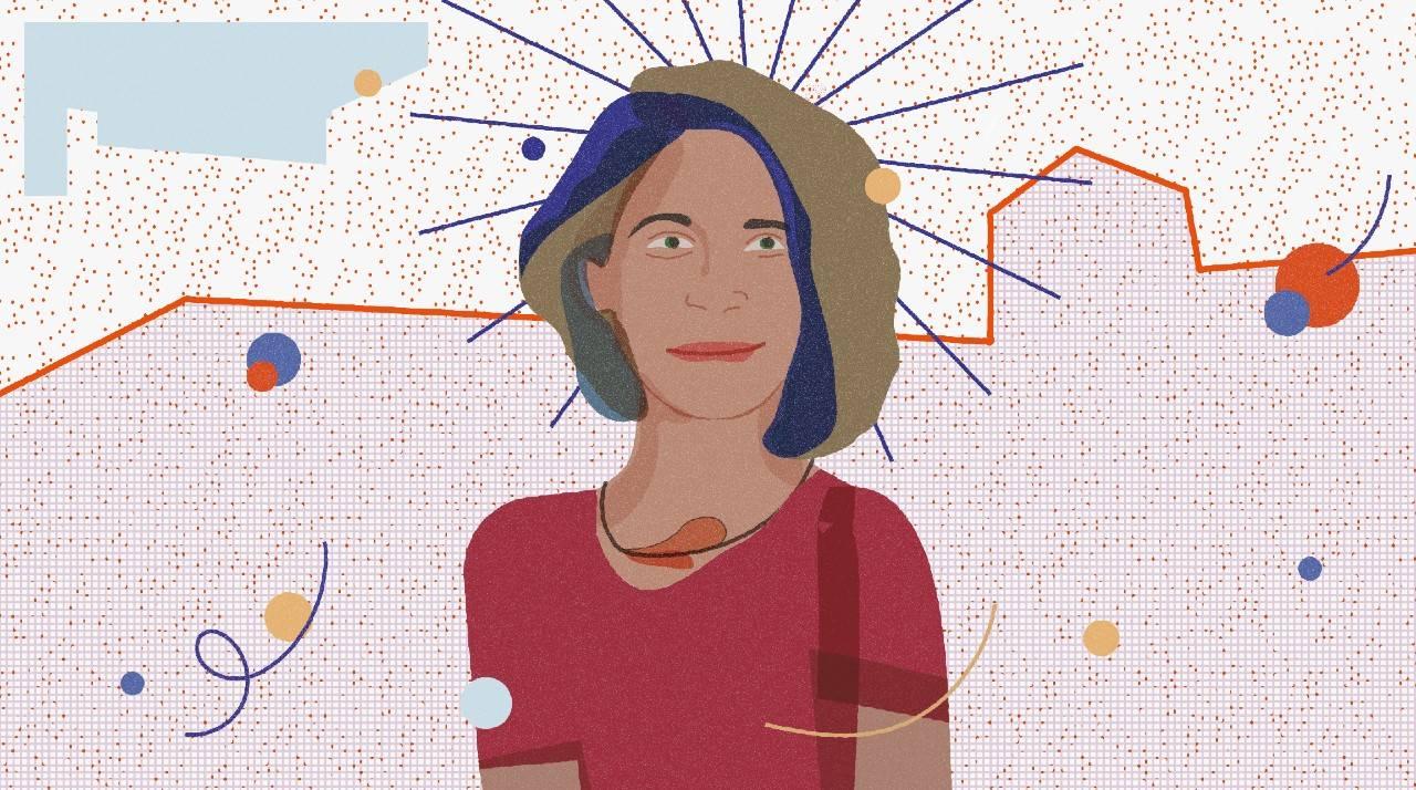 Ilustración de Catherine DIgnazio / Surasti Pari