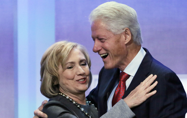 How The Clintons Robbed and Destroyed Haiti
