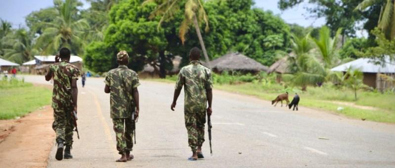 Mozambique Islamist Insurgency Intensifies Attacks