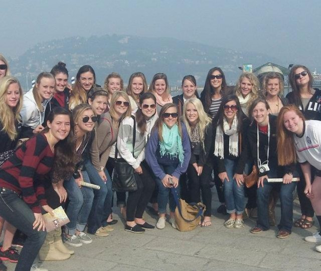 Utah Made A Trip To Italy In  Visiting Places Like Rome Siena Florence And Milan
