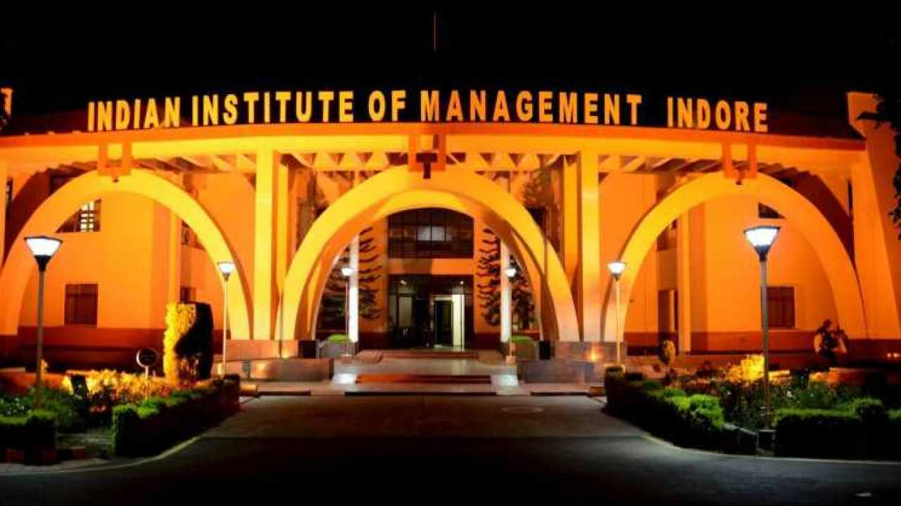 Highest salary offered was INR 89 25 lakhs | IIM Indore Placement