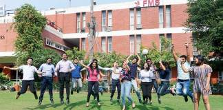 FMS Delhi Placement - Dare2Compete