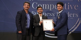 IIM Rohtak's Parag Nawani shares his journey through corporate competitions! - Dare2Compete