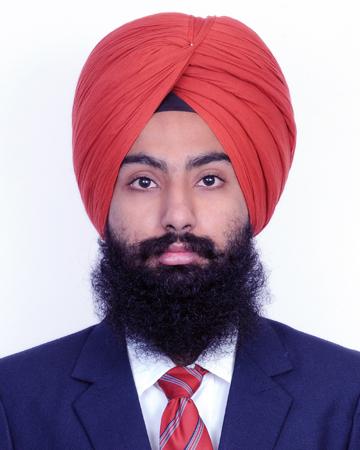 Navraj Singh