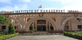 Back to Campus life at IIM Indore | Chaitanya's story