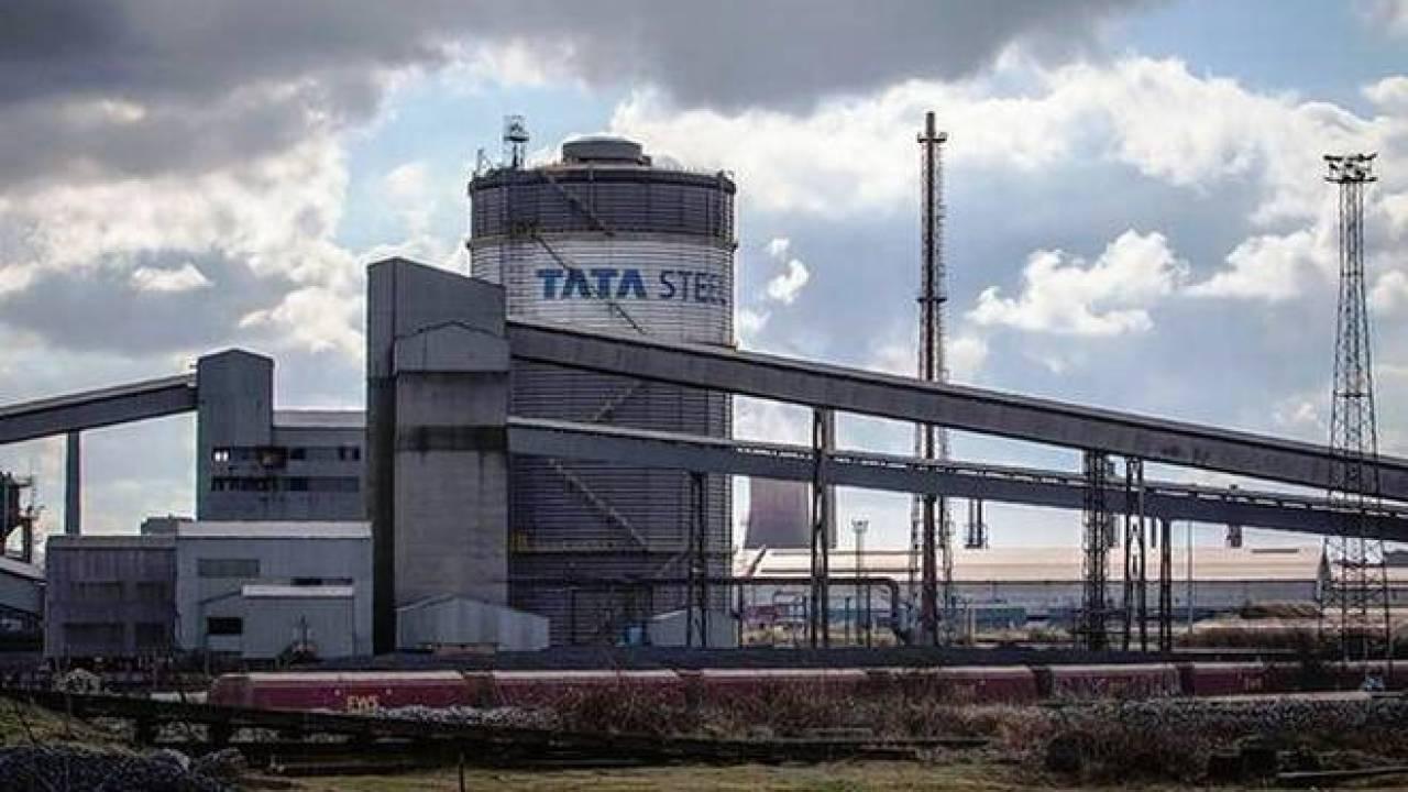 टाटा स्टील 10 व अडानी ने 1 करोड़ दान किये मुख्यमंत्री राहत कोष में