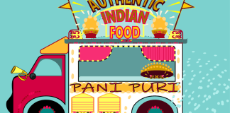 Back to college: My connection with Panipuri