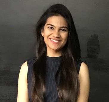 Shivangi Jalutharia