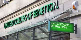 How an internship at United Colors of Benetton helped me imbibe the art of making minute observations1