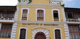 Coffee helped me get through the second year of MBA Utkarsh Rangnekar GIM Goa