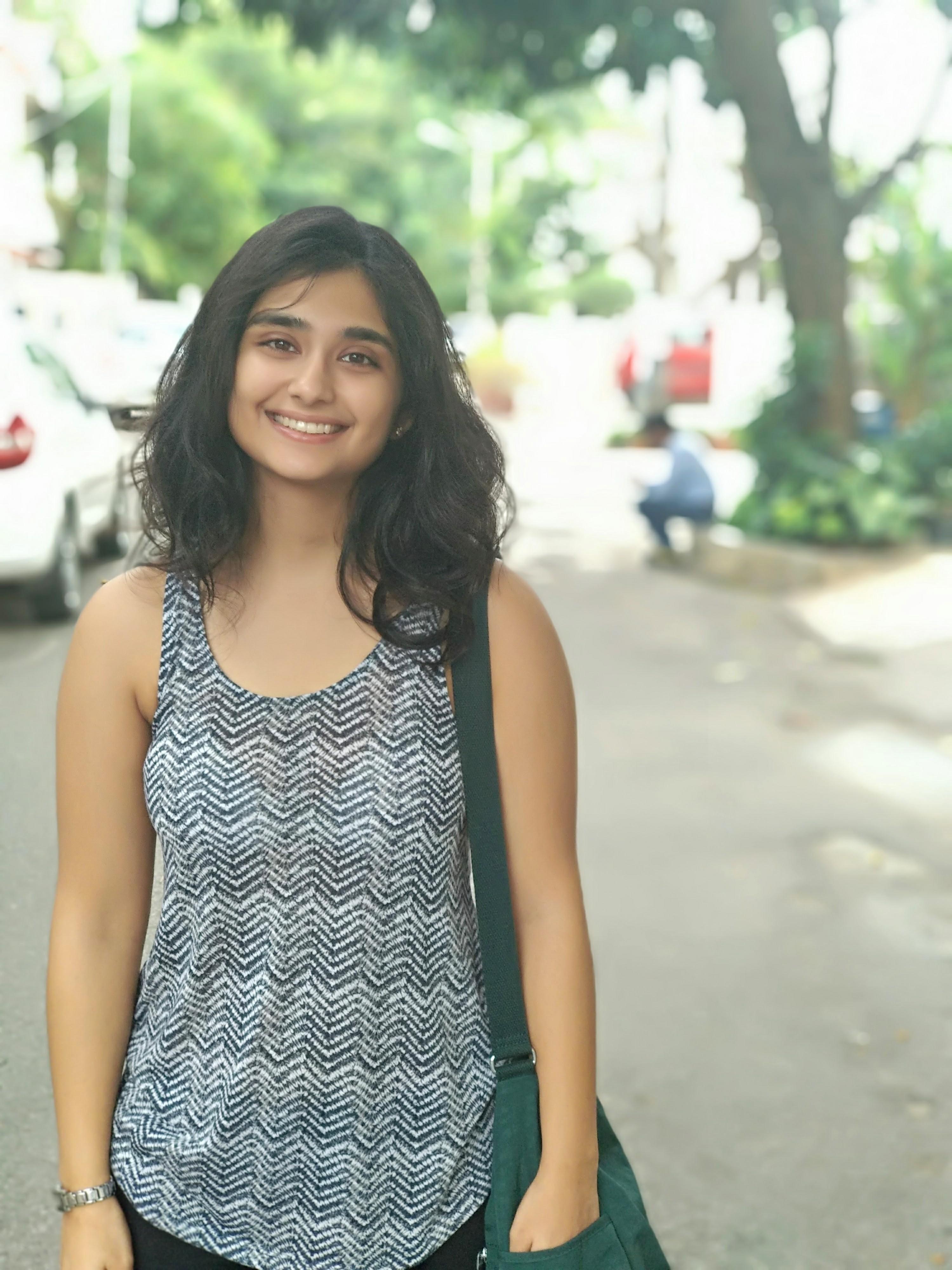Nayana Suri