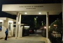 MBA life with a cup full of memoriesUdita Nayak XIMB Bhubaneswar
