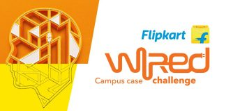 Flipkart WiRED 2019 is a fat treat for all B Schoolers