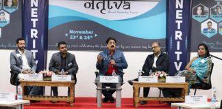 Netritva 2019 The Annual Leadership Program of IIM Bodh Gaya concludes successfully