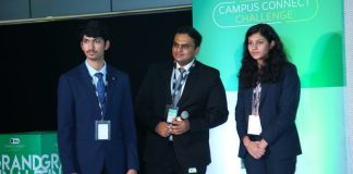 Thorough research and innovation is the key National Finalists of Ola Campus Connect Challenge 2019