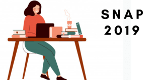 Acing SNAP 2019 Heres your go to kit1