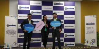 How the National Winners of HUL TechTonic unlocked the competition with perseverance