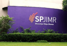 Check out the admission procedure at SPJIMR Mumbai