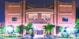 Admission procedure at IIM Lucknow through CAT 2019