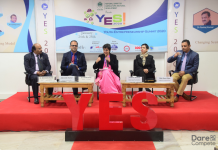 YES 2020 The two day Entrepreneurship Summit of IIM Bodh Gaya comes to a close