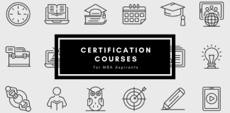 12 much needed certification courses for MBA aspirants