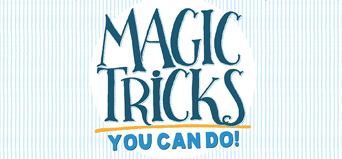 Magic Tricks You Can Do ($29.00) - Ryan Pilling ...