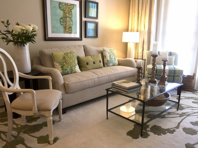 Paint Sheen For Living Room