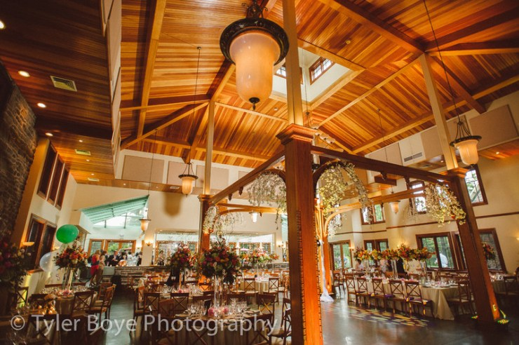Knowlton Mansion Ballroom | Philly Wedding Venue