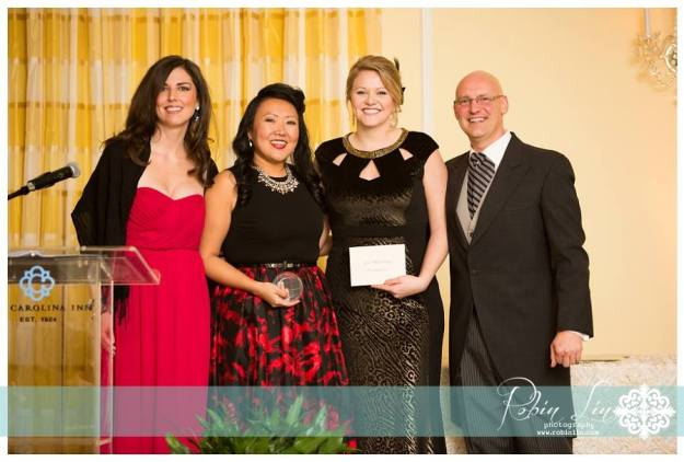 Triangle Nace Awards 17