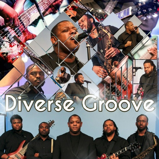 Diverse Groove