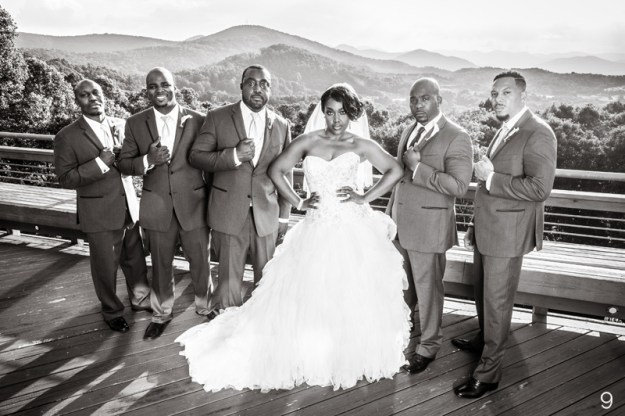 9. Andrew May Photography - Crest Center - Asheville Wedding (2)