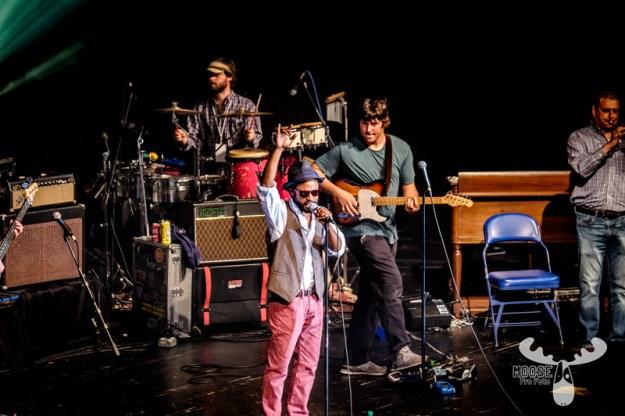 James Brown Birthday Bash | Benefit Concert