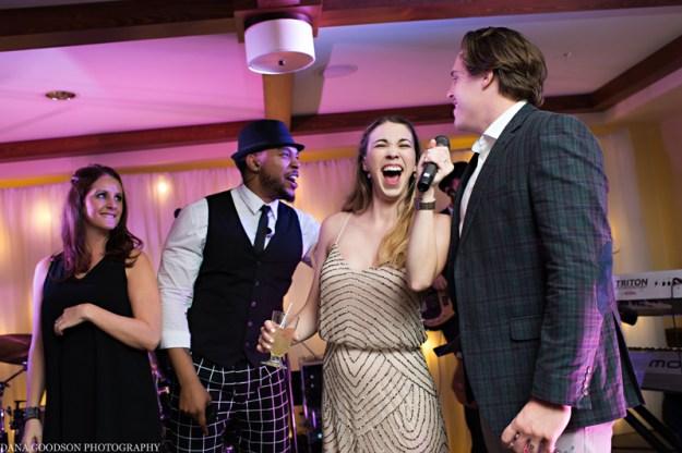 Ponte Vedra Inn Wedding