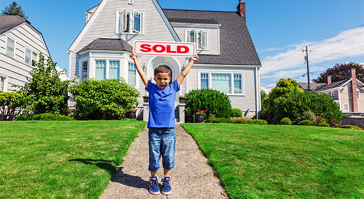 Thinking of Selling? Do it TODAY!! | MyKCM