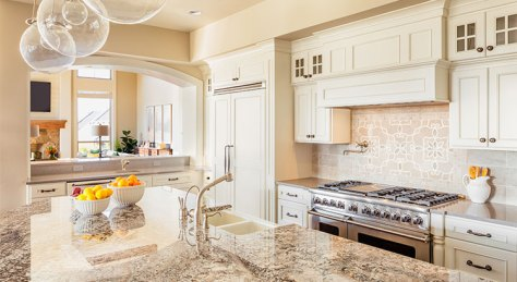 Looking to Move-Up to a Luxury Home? Now's the Time! | MyKCM