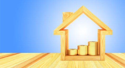 5 Reasons Homeownership Makes 'Cents' | MyKCM