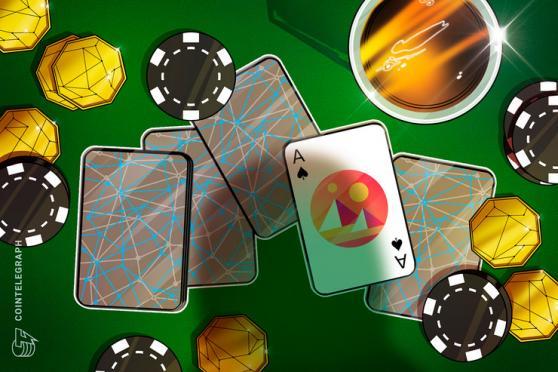 Nuovo ATH per il token MANA, dopo l'annuncio di un casinò digitale Atari in Decentraland