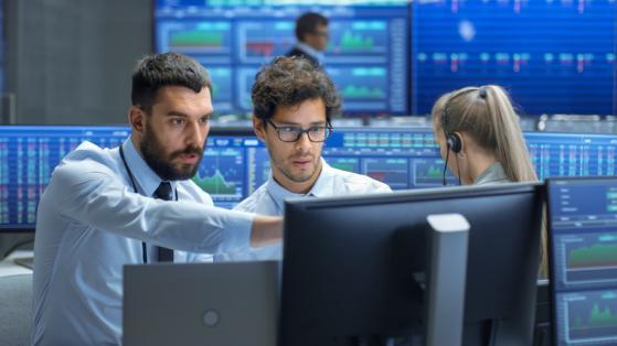 """Cosa aspettarsi sui mercati nel 2021:  Sarà l'anno di una nuova """"normalità"""""""
