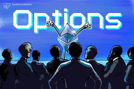 Quattro ragioni per cui i trader di opzioni prevedono che ETH raggiungerà 880$