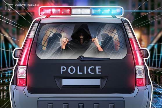 Presunto 'boss' di una truffa crypto indiana da 340.000$ arrestato all'aeroporto di Delhi